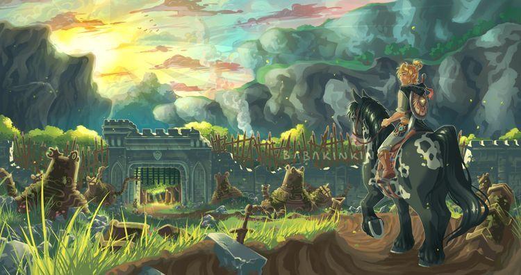 Pin By Jessica On Link Lonk Zelda Art Legend Of Zelda Legend Of Zelda Breath