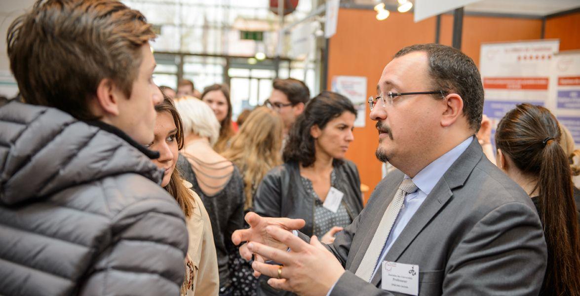 AbiUp in Hamburg Ausbildungsmesse, Job finden, Ausbildung