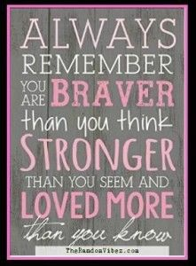 Inspirational Cancer Quotes Breast cancer inspirational quotes images hd | 55+ Inspirational  Inspirational Cancer Quotes