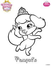 Whisker Haven Printable Coloring Pages And Activities Disney