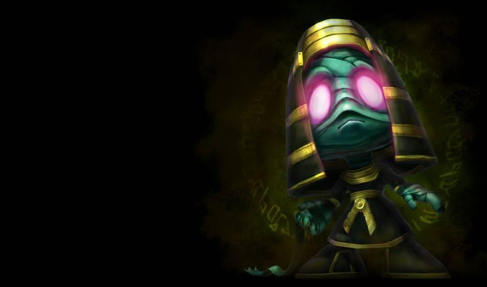 Pharaoh Amumu Top Videos, League Of Legends, Video Games, Videogames,  League Legends