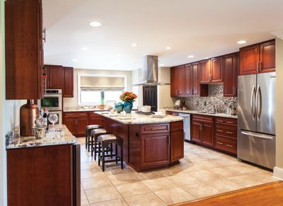 Best Spots In The House Kitchen Kitchen Remodel New Orleans Homes