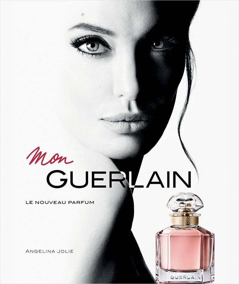 JolieParfums Nouveau Inspiré Par Parfum Mon GuerlainLe Angelina uwZPiTXOk