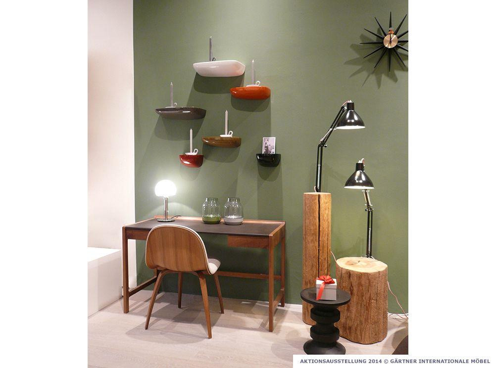 g rtner internationale m bel ausstellung showroom hamburg schrebitisch stuhl gubi. Black Bedroom Furniture Sets. Home Design Ideas