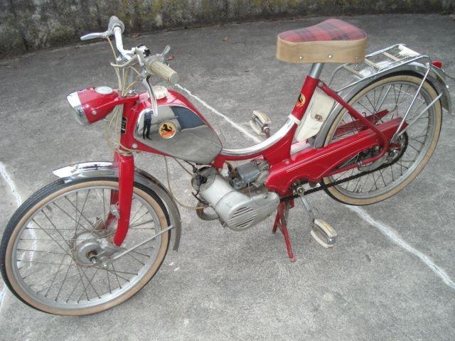 Pony con motore sachs anni 70 svizzera ponysachs for Garage peugeot la madeleine