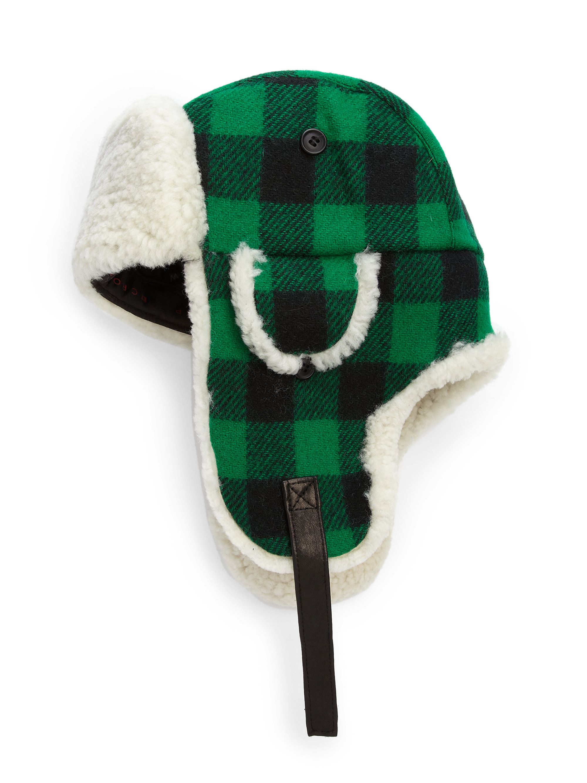 f04753cb31d21f Image result for green plaid trapper hat | Drake costumes | Hats ...