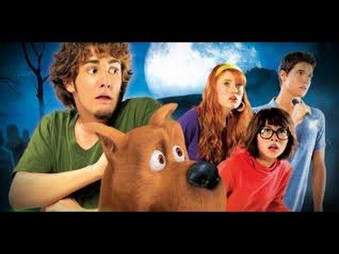 Scooby Doo O Misterio Comeca Desenhos Animados Em Portugues