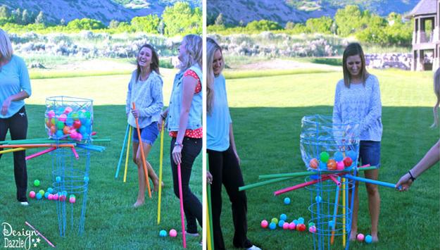 juegos al aire libre locamente divertidos que amars