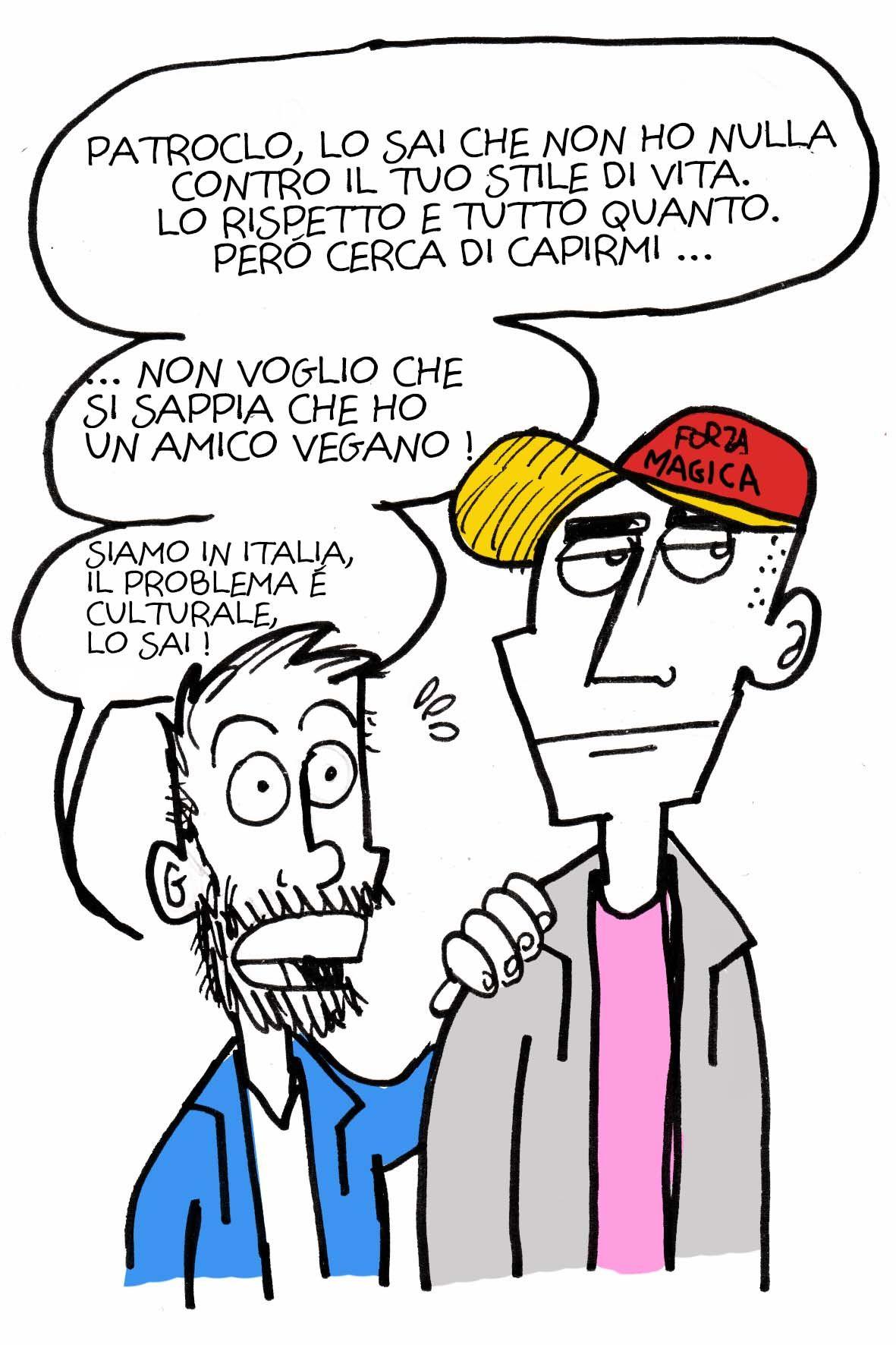 Fumetti gay on line