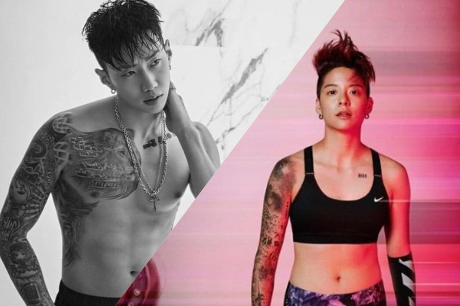 They may still be a bit of a taboo in Korea (hence why some of your oppas' beautiful body art has to be censo… | Tattoo artists, Cool tattoos, Korean fashion trends