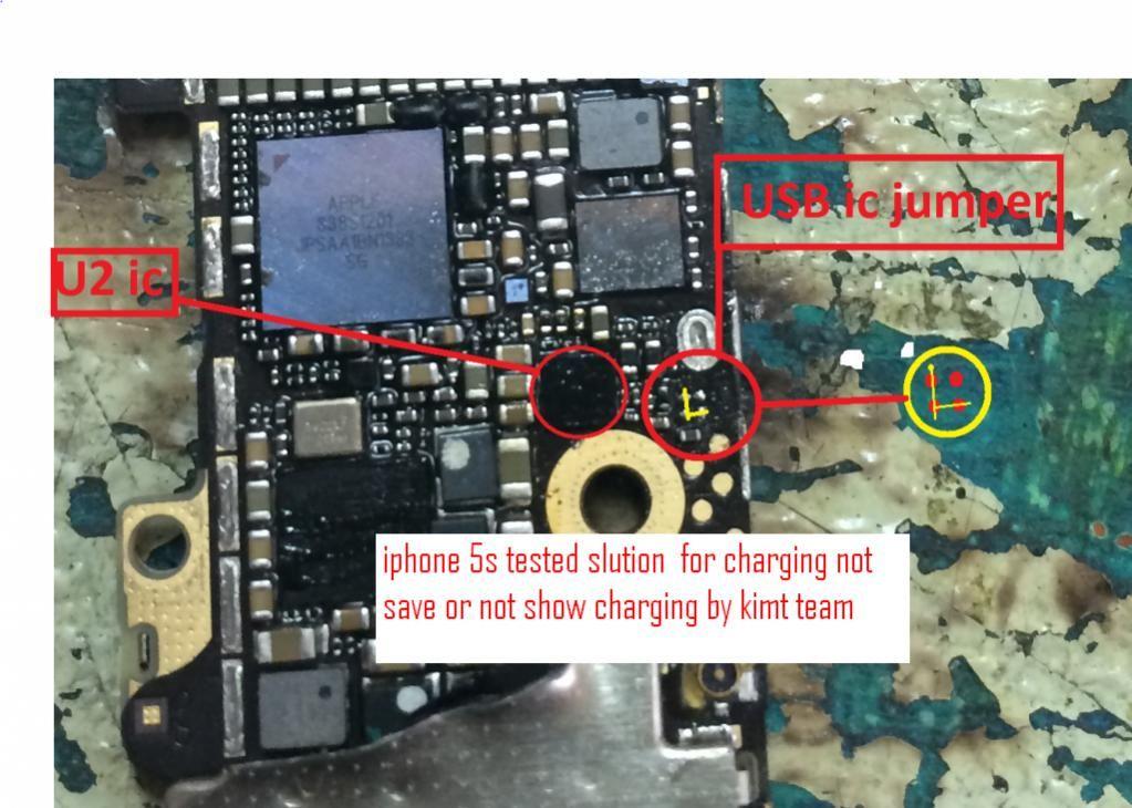 iPhone 5s charging solution (Dengan gambar) | Ponsel