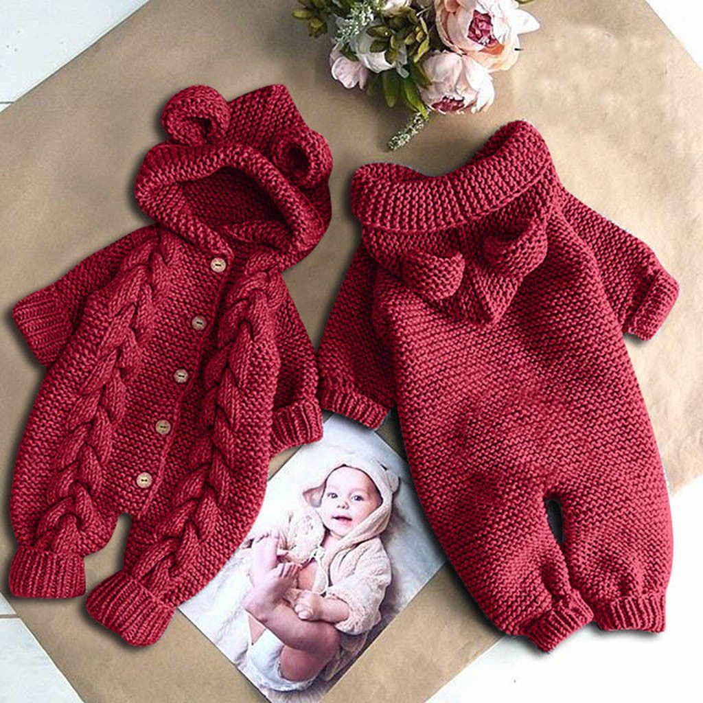 Conjunto Recien Nacido Niña Invierno Lana Cerca De Google Knitted Romper Baby Girl Outfits Newborn Boy Outfits