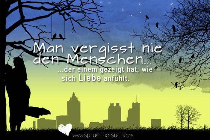 Wie Sich Liebe Anfuhlt Schone Spruche Uber Die Liebe Liebe Spruch Schone Spruche Spruche
