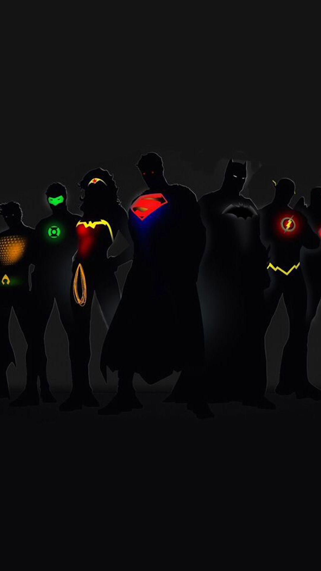 Justice League Wallpaper Iphone 6 Superhero Wallpaper Dc Comics Wallpaper Justice League