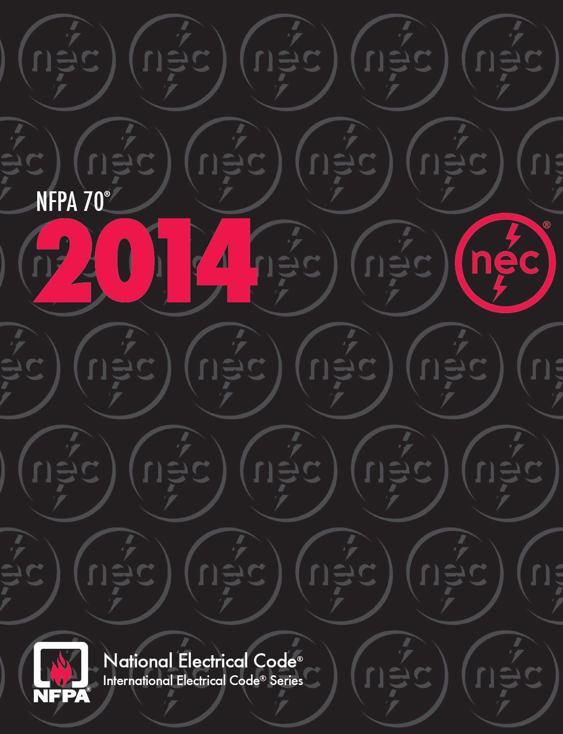 NFPA NEC 2014 National Electrical Code by National Fire