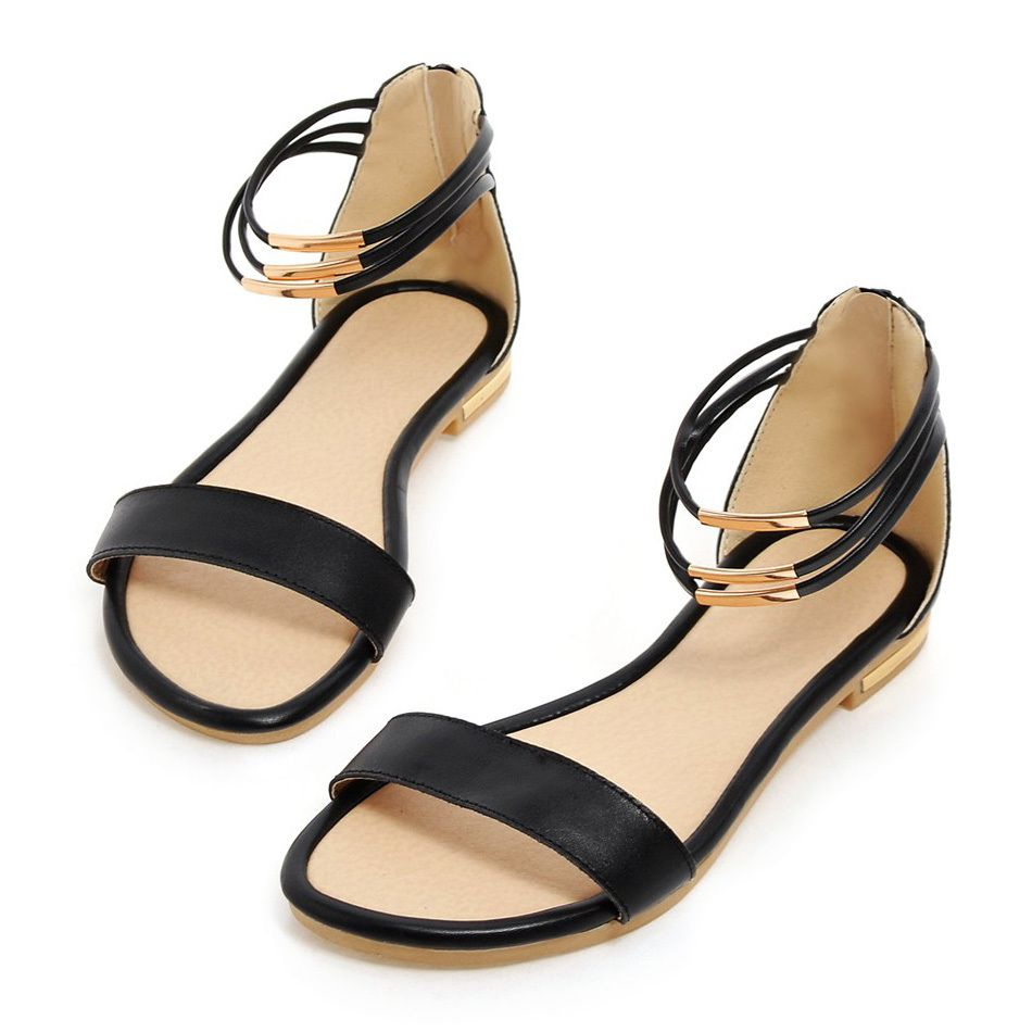 Trends For > Shoes For Women Flats Open