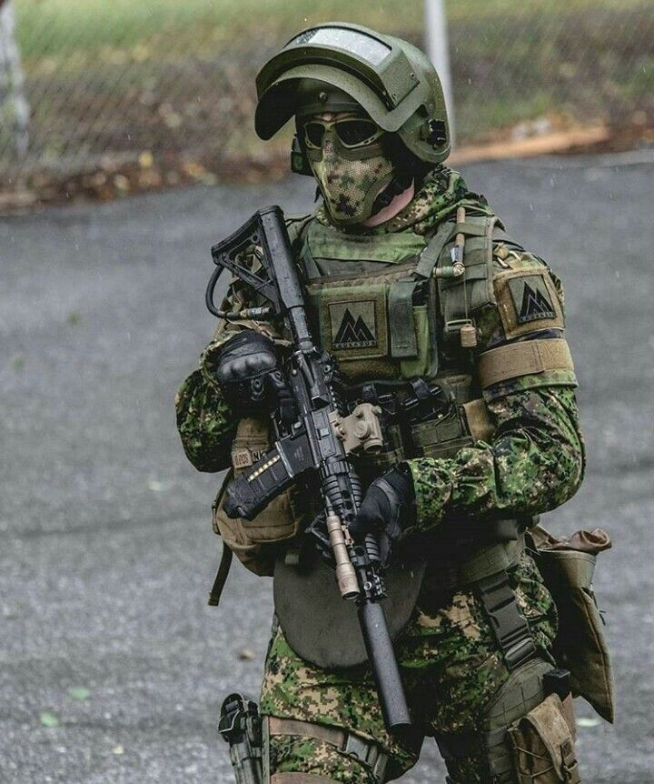 Pin on load out