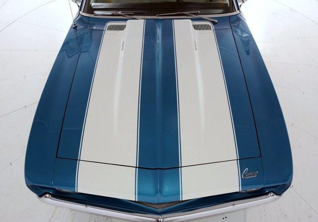 1969 Chevrolet Camaro for sale near Volo, Illinois 60073 - Classics ...