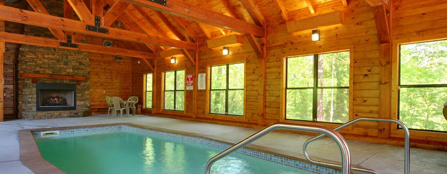 Bon Cabin Rentals In Pigeon Forge At Http://www.encompassvacations.com/
