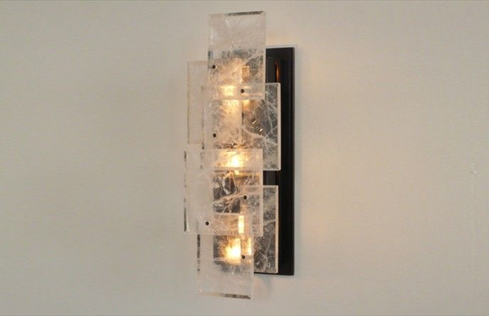 wall lights candle sconces