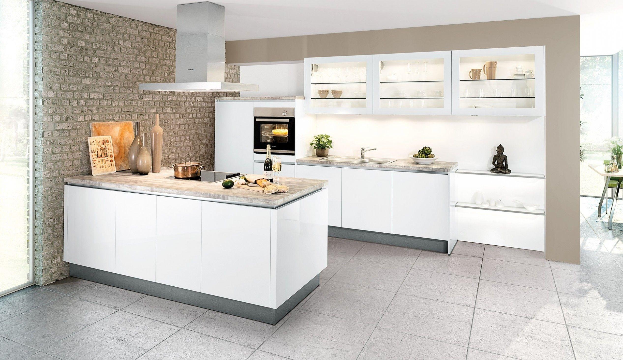 33 Luxus Einbaukuche Ja Oder Nein Kitchen House Design Home Design