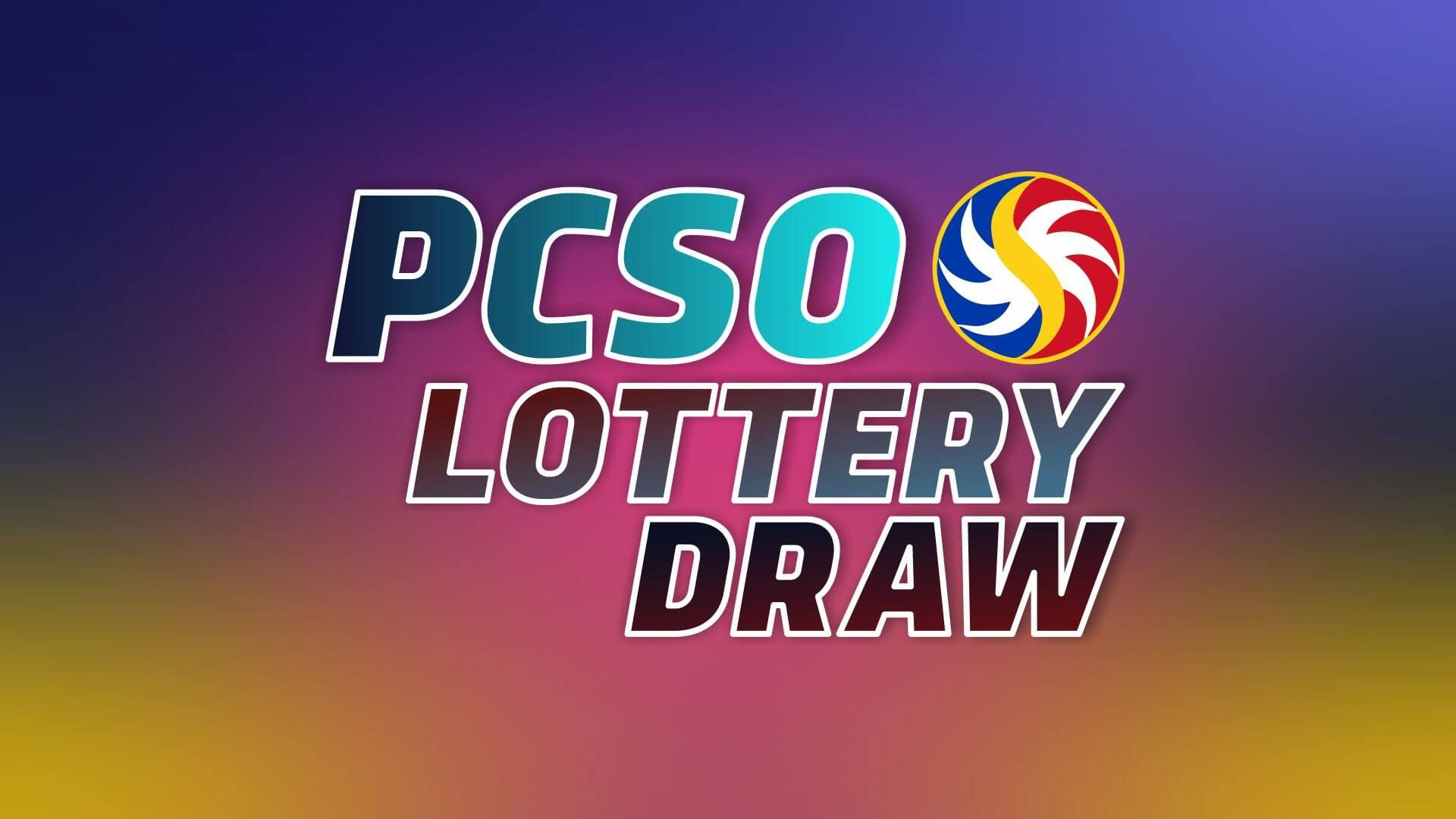 Swertres Hearing Jan 23 2020 In 2020 Winning Lottery Numbers Lotto Draw Lottery Strategy