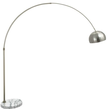 The Arc Lamp So It Bends For New Light Experiences Arc Floor Lamps Lamp Arched Floor Lamp