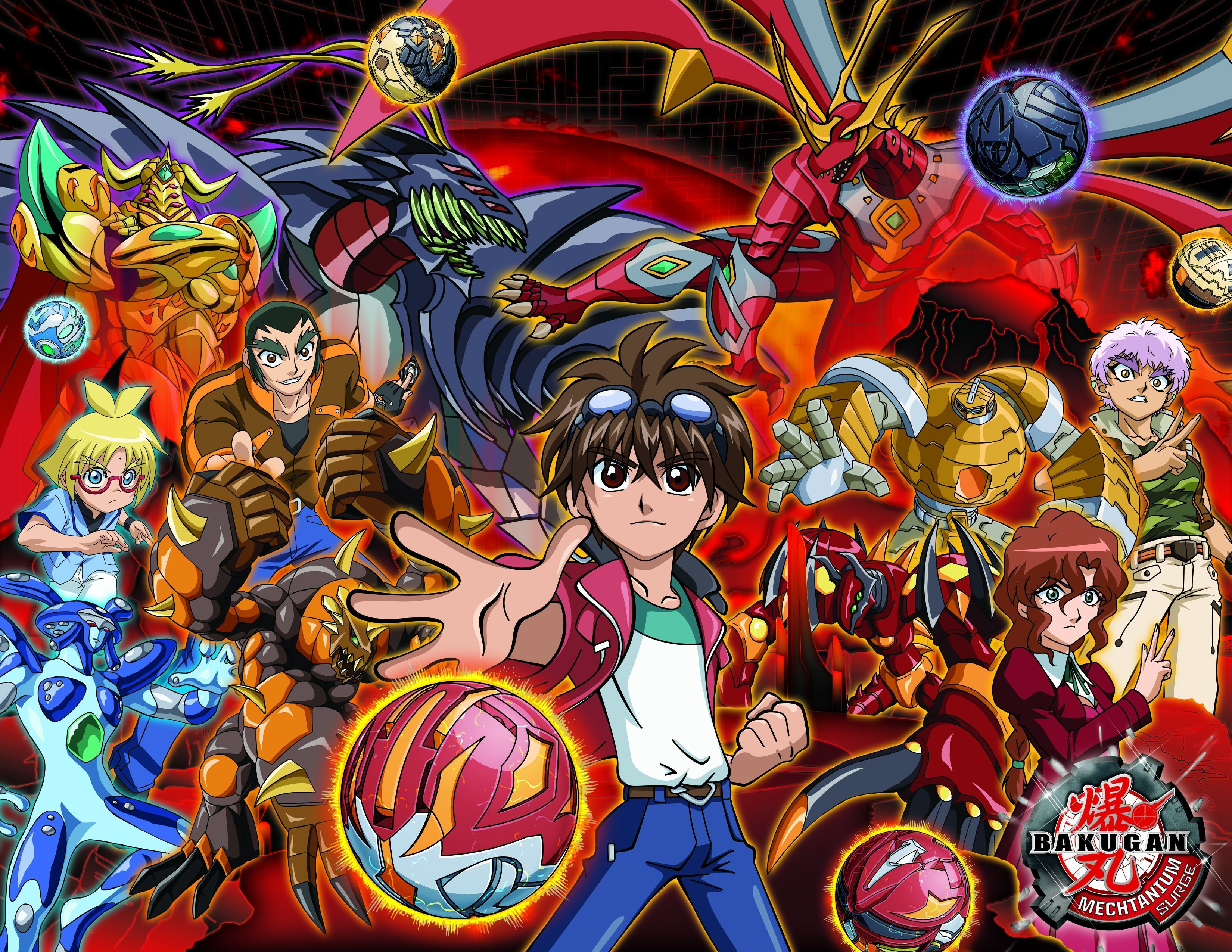 Bakugan battle brawlers img wide cartoons pinterest bakugan battle brawlers img wide voltagebd Gallery