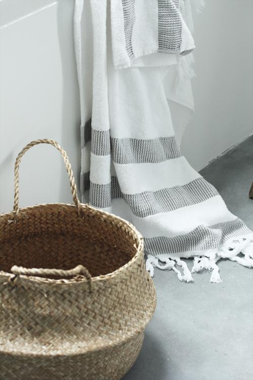 grey & white | Elisabeth Heier