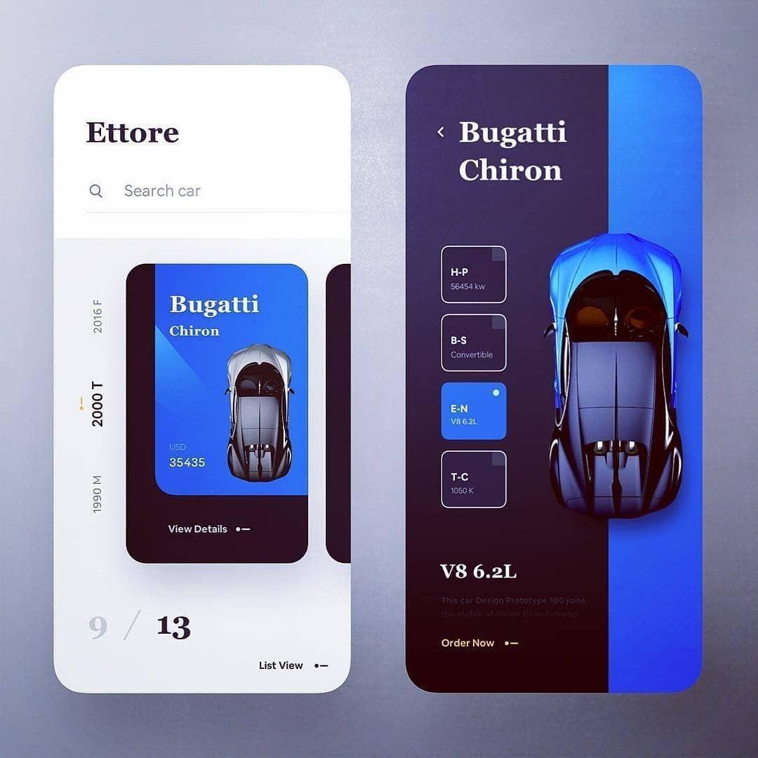 """UI/UX Design on Instagram: """""""