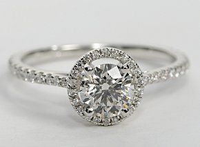 Perfect. My dream ring.