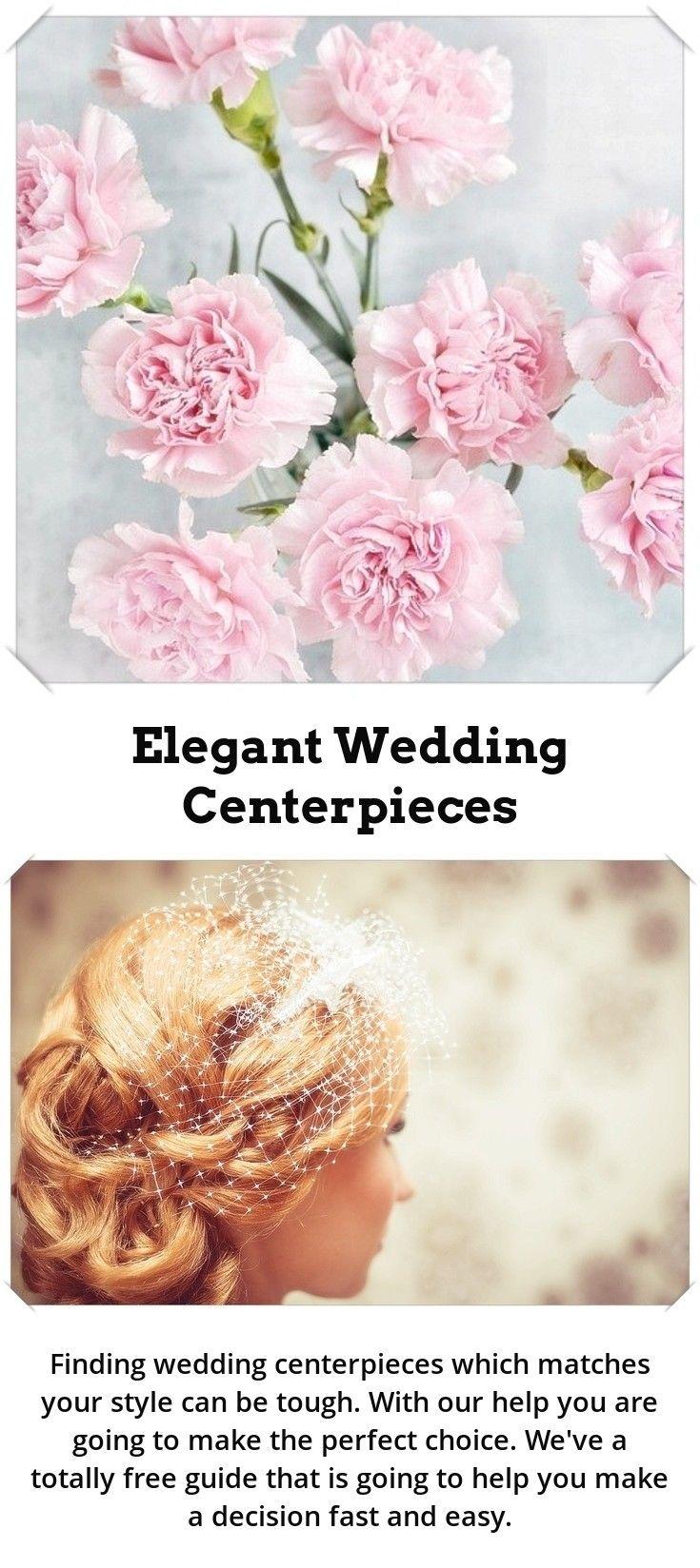 Unique Easy Wedding Centerpieces Crest - Wedding Idea 2018 ...