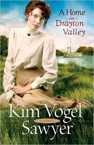 A Home in Drayton Valley (Heart of the Prairie Book #9), Kim Vogel Sawyer - Amazon.com