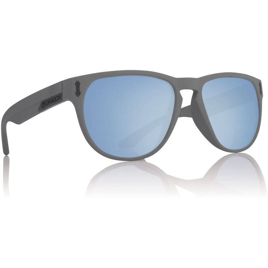 Dragon Marquis Sunglasses Grey Matte