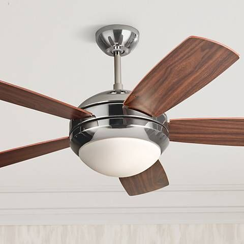 44 monte carlo discus ii polished nickel ceiling fan discus 44 monte carlo discus ii polished nickel ceiling fan 4t358 lamps plus aloadofball Choice Image