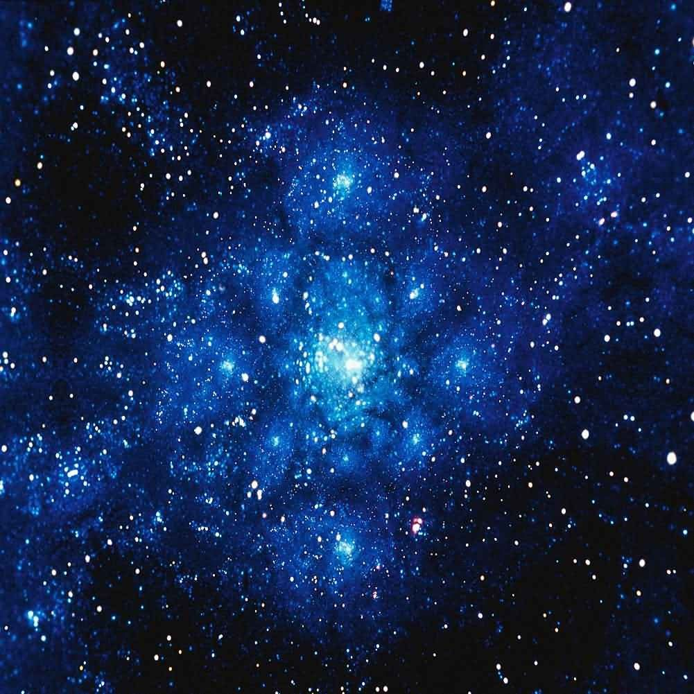 Sky Stars Backdrop Computer Printed Photography Background