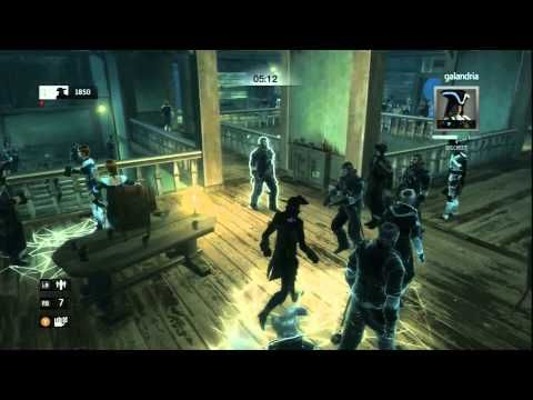 Assassin's Creed III Multiplayer - Deathmatch - New York Brewery