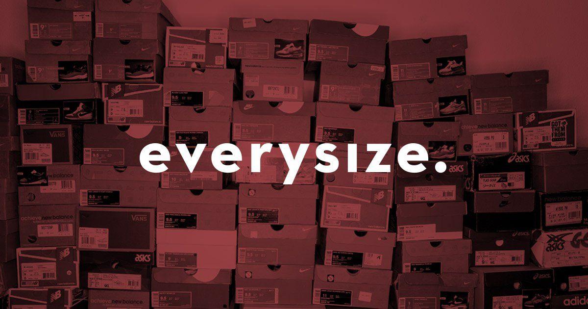 Erste Suchmaschine für Sneaker | Finde deinen Traum Sneaker