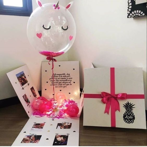 40 Valentines Day Decor Idea with Balloon for Ornament, # Check more at https://bigwin.gundem...