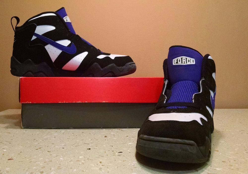 Nike Air Force 1 Men Low Shoes Red/White /Nike Jordan [ N510]