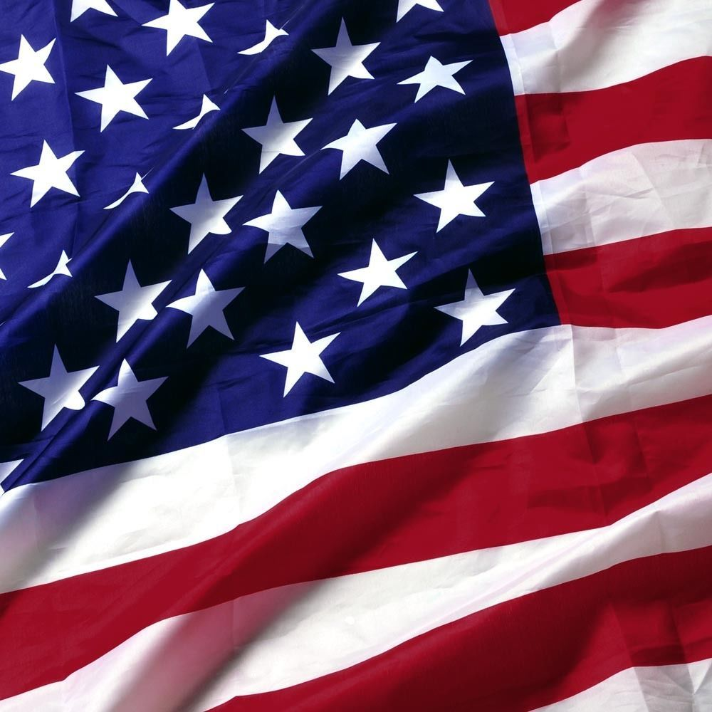 3 X 5 Ft American Flag U S A U S United States Stripes Stars 640671038126 Ebay American Flag Stars American Flag American Flag Print