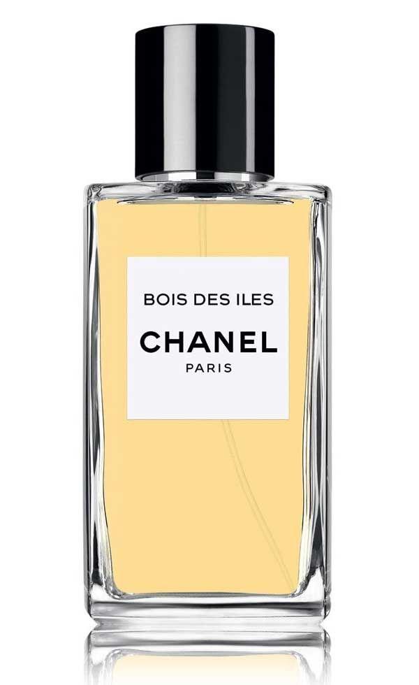 Bois des Iles Eau de Parfum Chanel parfem - novi parfem za žene 2016