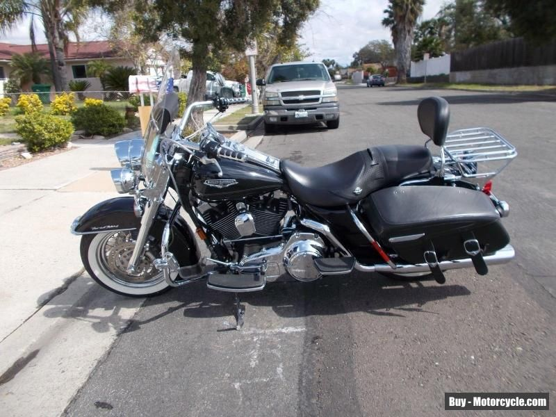 2007 Harley-Davidson Touring #harleydavidson #touring #forsale ...