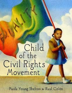 6 Elements of Social Justice Ed.: Child of the Civil Rights Movement
