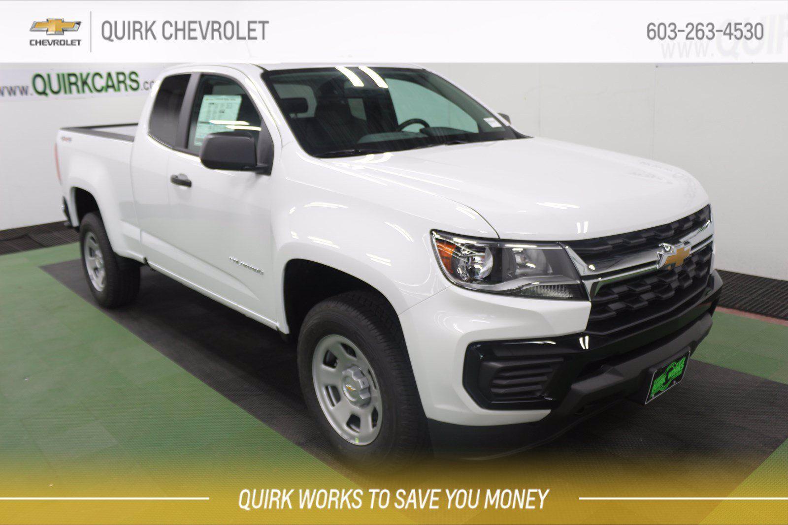 Chevrolet Colorado 2021 Price Design And Review Chevrolet Colorado Chevrolet New Cars
