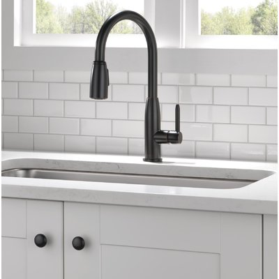 Peerless Faucets Apex Pull Down Single Handle Kitchen Faucet