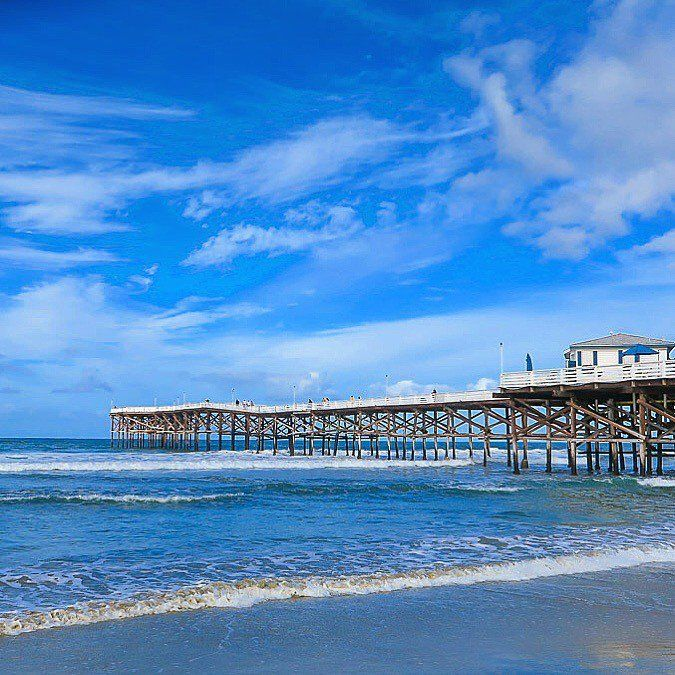Crystal Pier Hotel Pacific Beach