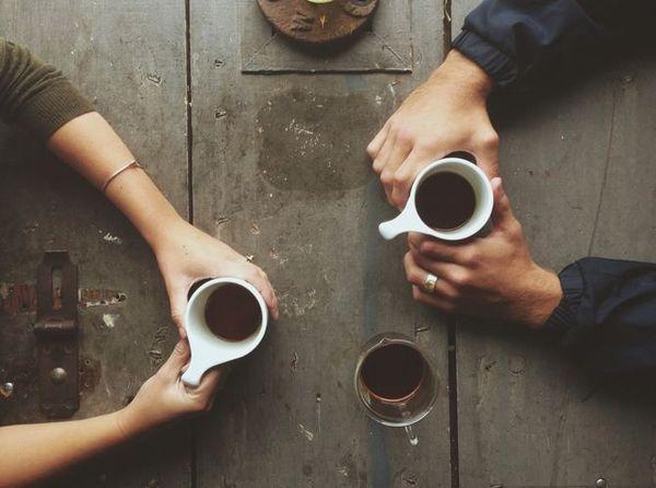 coffee moodboard lovelyish