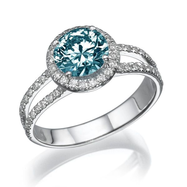 9 Turquoise Engagement Rings
