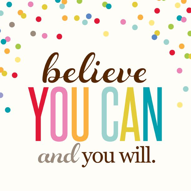 Believe You Can And You Will Inspirational Quotes Motivation Inspirational Quotes Fitness Motivation Quotes